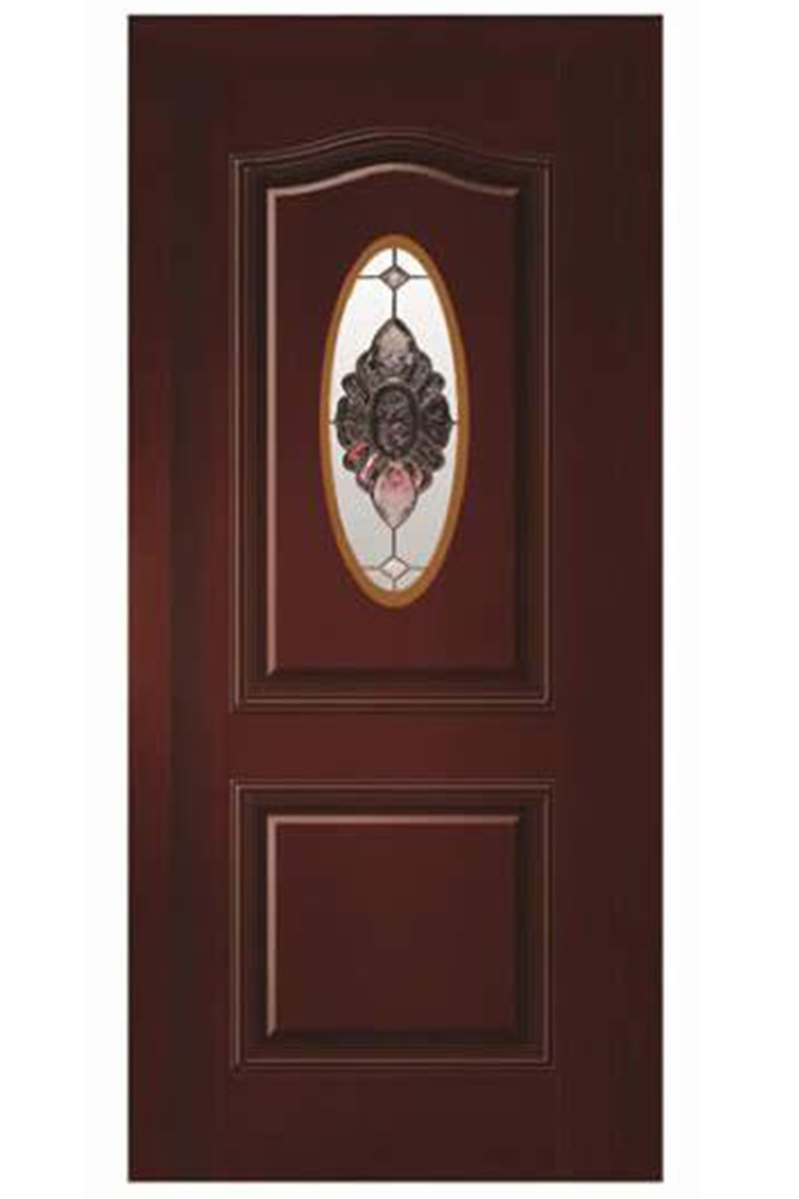 Professional China Wooden Door Supplier China Wooden